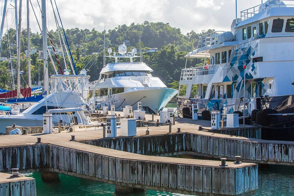 Image of port antonio